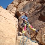 UIAGM high-mountain guide Yves Astier-Perret