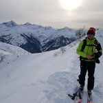 Ski journeys and expeditions